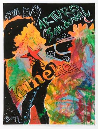 Puerto Rico Heineken Jazz Fest 2007