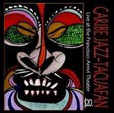 """""""Caribe Jazz"""""""