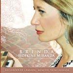 Brenda Hopkins Miranda