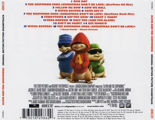 chipmunk christmas song piano sheet music