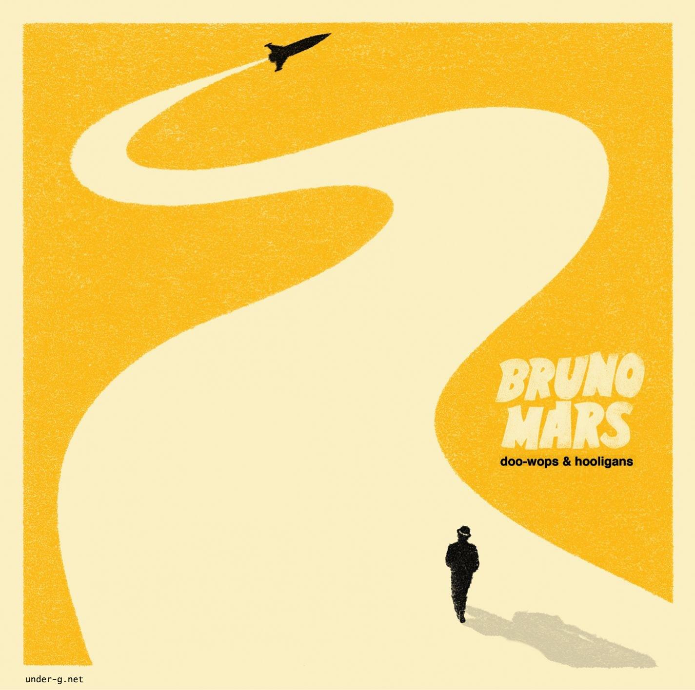 bruno mars doo wops and hooligans 2010 artist bruno mars title doo ...
