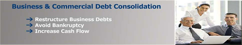 debt consolidation loan. Business Debt Consolidation