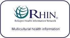 Red de informacin de salud para refugiados