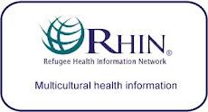 Red de información de salud para refugiados