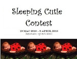1st Contest - Sleeping Cutie Contest