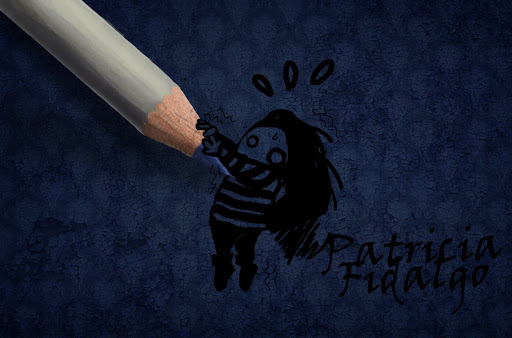 Patricia Fidalgo Ilustración