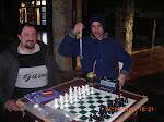 1er.torneo ajedrez 30' de 2010