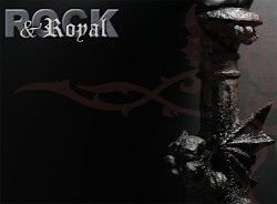ROCK-N-ROYAL