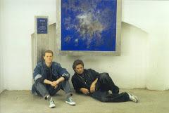"""1992: Erste Ausstellungen mit """"Kultbildern"""""""