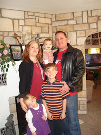 Best Friend Mark&Family
