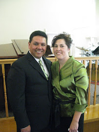 Pastor Cordova Jr.