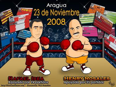 Click para ampliar - Henry Rosales vs. Rafael Isea