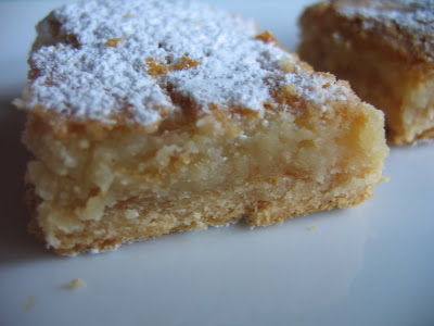 South in Your Mouth: St. Louis Gooey Butter Cake