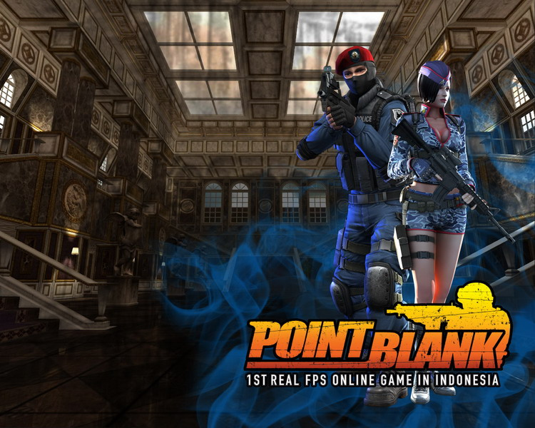 point blank game. Point Blank, is an Online