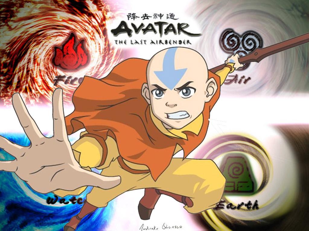 capitulos para descargar de avatar the last airbender: