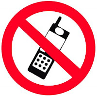 Ban On Mobile Phone Use