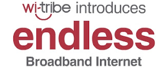 wi-tribe introduces endless Broadband internet