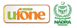 Ufone NADRA