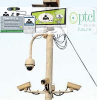 PTCL i-Sentry