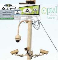 PTCL i-Sentry