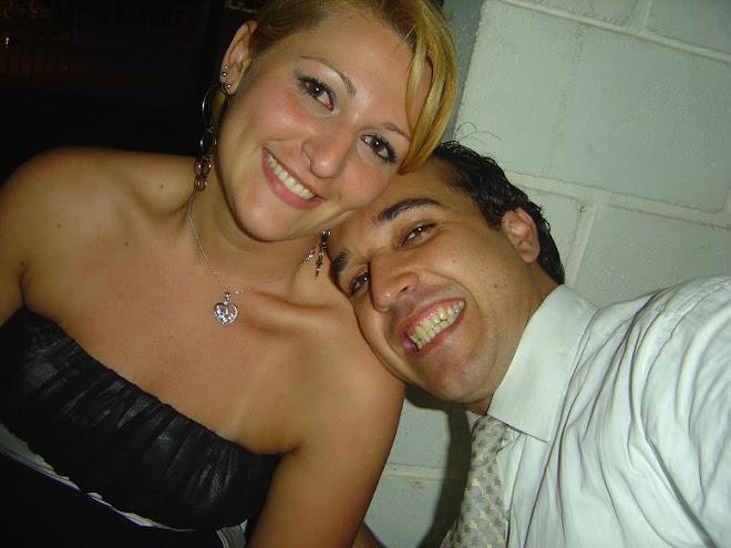 Casamento - 21/11/2010
