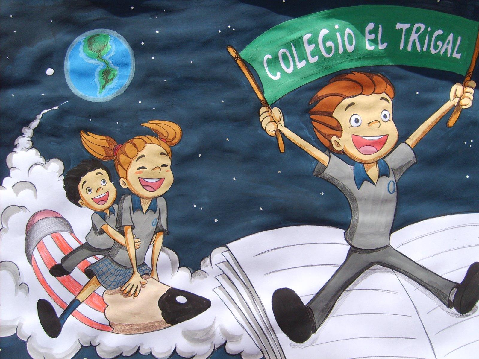 Colegio El Trigal