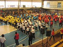 Torneo de Gimnasia Peñalolen