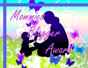 Award Bt Insan Bernama Ibu