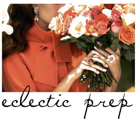 eclectic prep