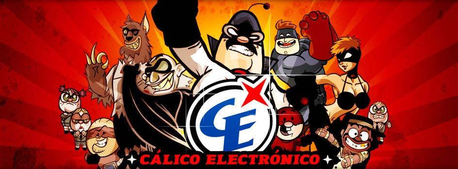 Calico Electronico