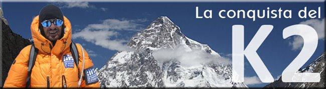 La conquista del K2