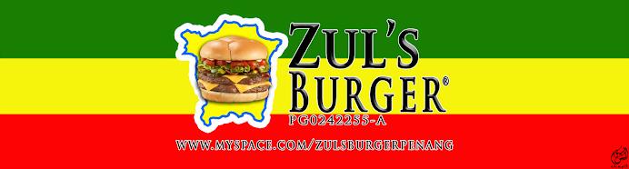 Zul's Burger Penang (PG0242255-A)