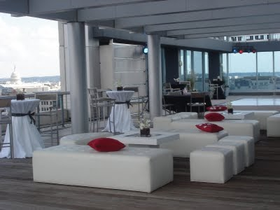 White lounge furniture rental interior home design for W furniture rental brussels