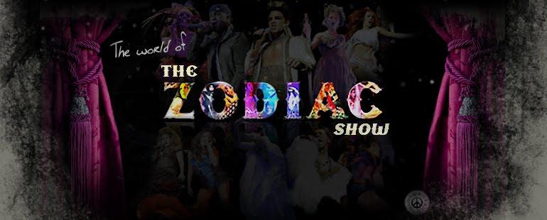 THE ZODIAC SHOW