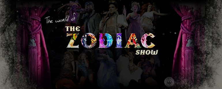 THE ZODIAC SHOW