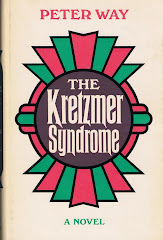 <i>The Kretzmer Syndrome</i> - Peter Way