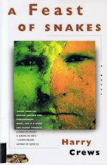 <b>A Feast of Snakes</b> (1976) – Harry Crews