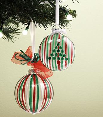 Ann arbor mom blog crafty inspirations at michael 39 s for Michaels crafts christmas ornaments
