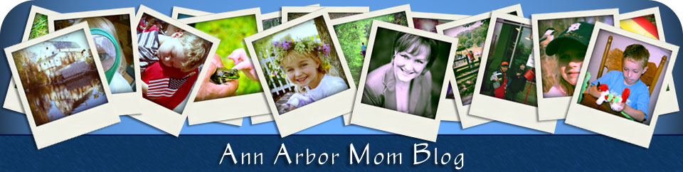 Ann Arbor Mom Blog