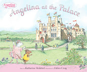 #2 Angelina Ballerina Wallpaper