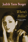 Where's Billie? A Skeeter Hughes Mystery