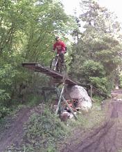 Shaun's Bike Video