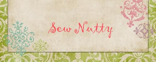 Sew Nutty