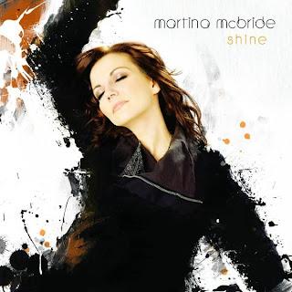 Martina McBride ShineMartinaMcBride