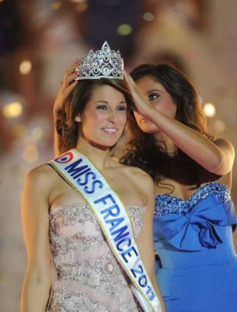 La Alfombra Rosa: Miss Corea Universo 2011-2012