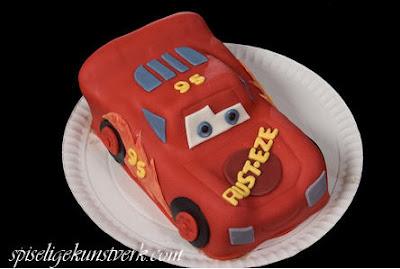 Spiselige Kunstverk; fantastiske kaker!