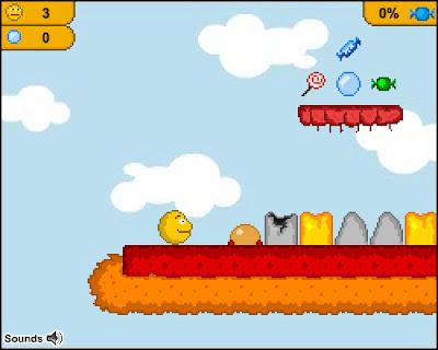 juego de plataformas