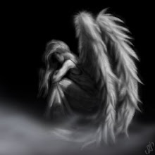 I belive in angels.