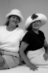 Judy and Edith