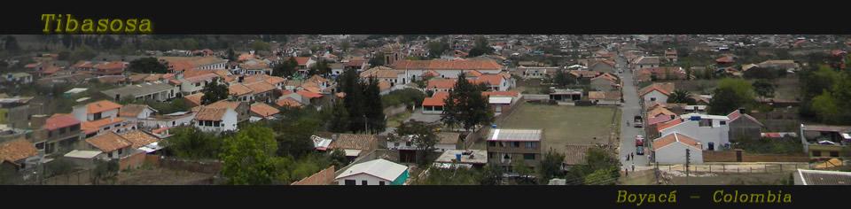 TIBASOSA - BOYACA - COLOMBIA